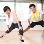減量するためのスポーツ栄養学|運動前と後の食事の仕方